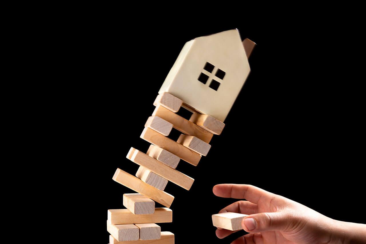 注文住宅でよくある失敗事例とは?